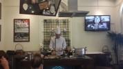 Le cours de cuisine du Blue Elephant