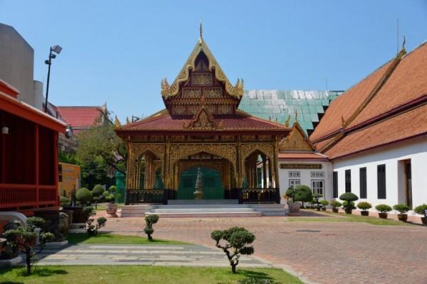 7 - Visiter le musée national