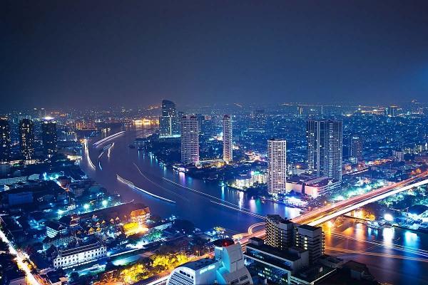 18 - Apprendre quelques mots de thaïlandais