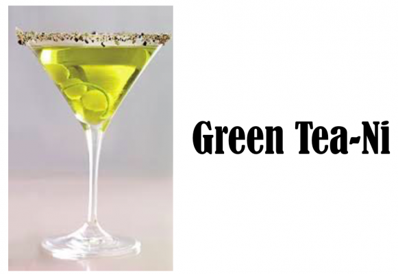 Green Tea-Ni