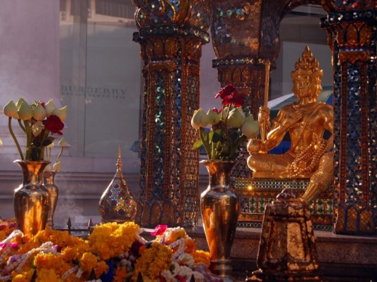 23 - Le temple Erawan