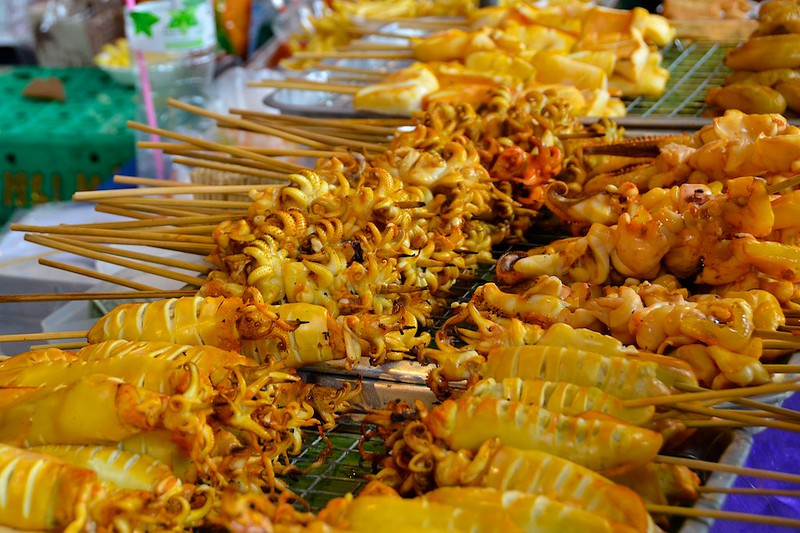Food Chatuchak