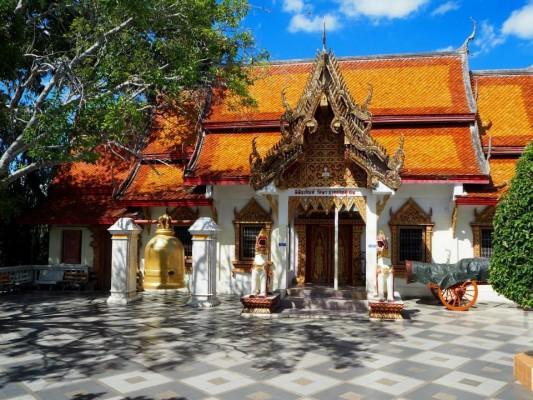 9. Chiang Mai, Thaïlande