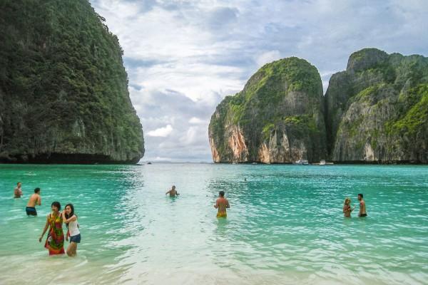 Clubs de plongée francophone sur Koh Phi Phi