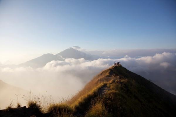 Mont Agung, Bali