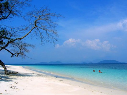 2. Koh Phayam, Thaïlande