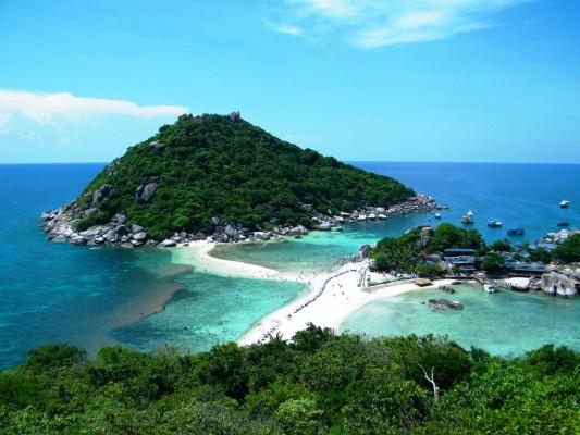 Les plus belles plages de thailande for Les plus belles suites parentales