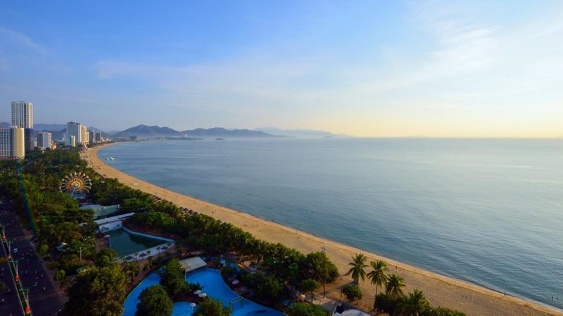 Nha Trang et ses plages : l'une des plus belles baies du monde
