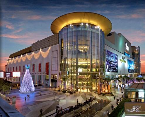 6 - Faire des achats à Siam Paragon
