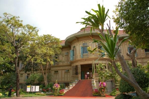 24 - Le Palais Vimanmek