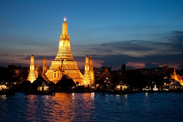 21 - Visiter le Wat Arun