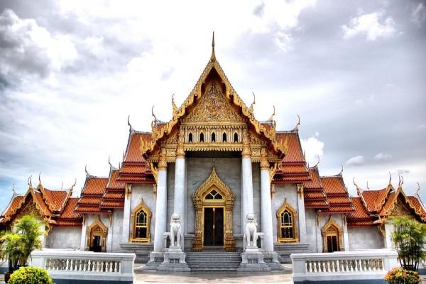 10 - Wat Benchamabophit