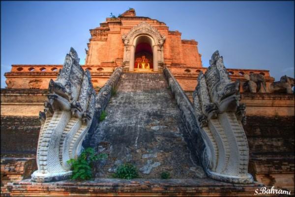 14 - Wat Chedi Luang