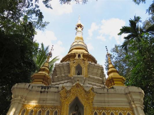 7 - Wat Ku Tao