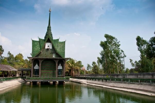 20 - Wat Lan Kuad
