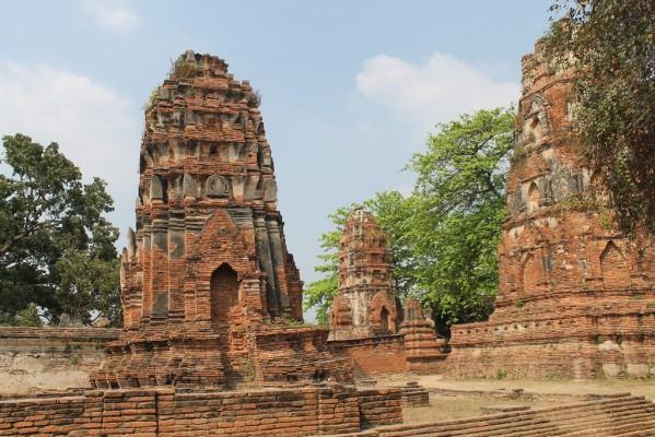 6 - Wat Mahathat