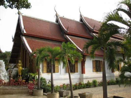 24 - Wat Sri Suphan