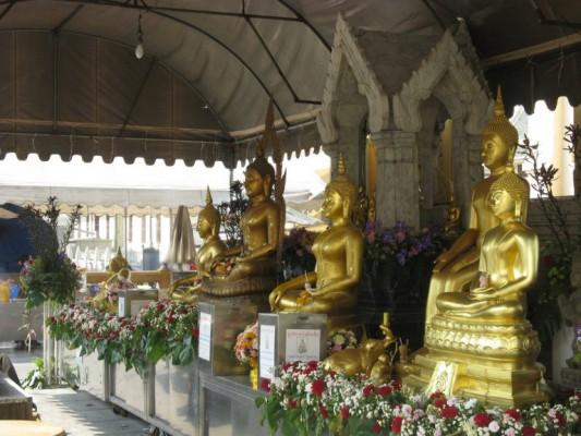 22 - Wat Suwannaram