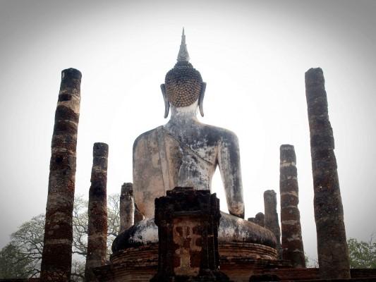 Sukhothai – Parc historique de Sukhothai