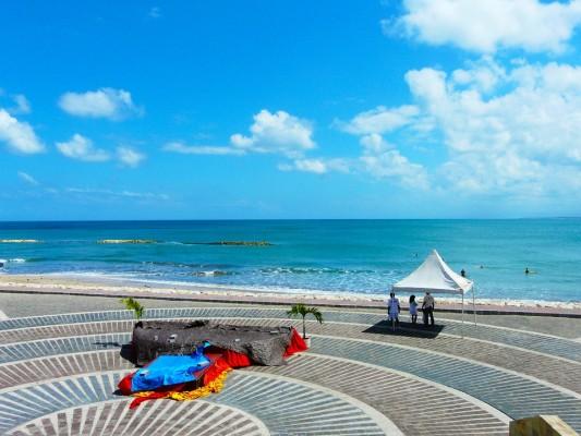 Profiter d'une station balnéaire à Bali