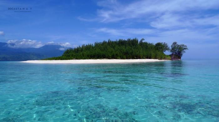 4. Siroktabe, Indonésie