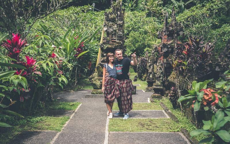 Comment faire si vous voyagez à Bali pendant le nouvel an ?