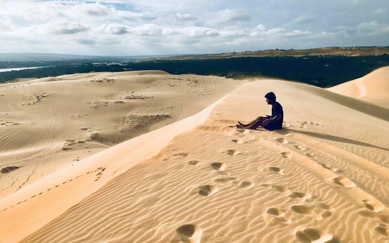 6. Les Dunes de Mui Ne