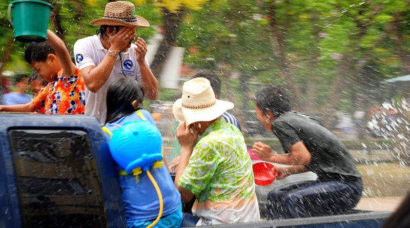 Calendrier des dates à retenir pour Sonkgran, la fête de l'eau en 2020