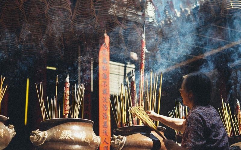 7. Une balade à Hô-Chi-Minh-Ville
