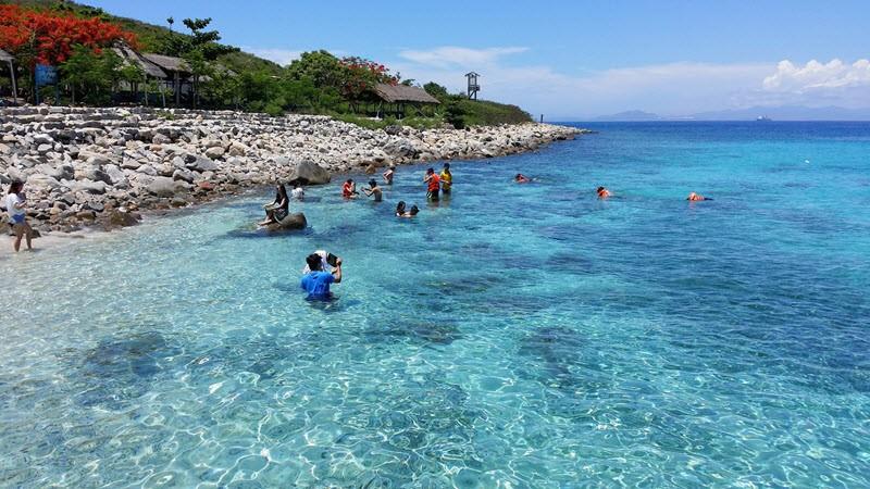 8. La baie de Nha Trang
