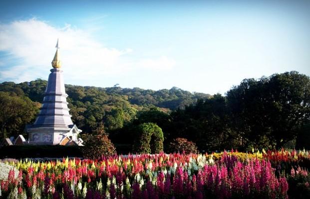Chiang mai – Doi Inthanon