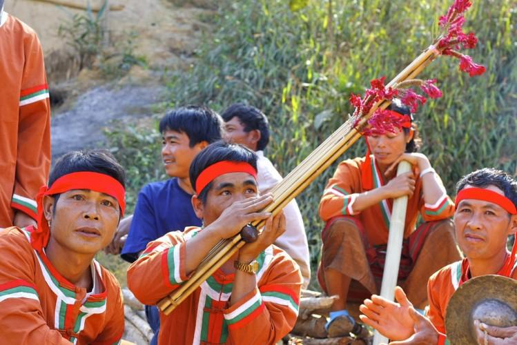 Pimay : le Nouvel an laotien