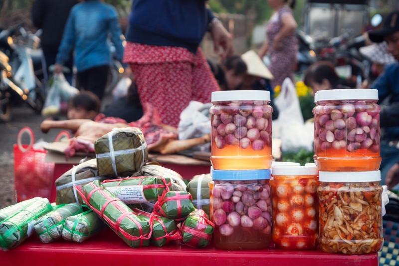 Voyager au Vietnam pendant la fête du Têt lors du nouvel an vietnamien ?
