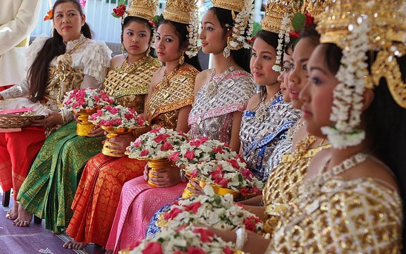Chaul Chnam Thmey : le Nouvel an khmer