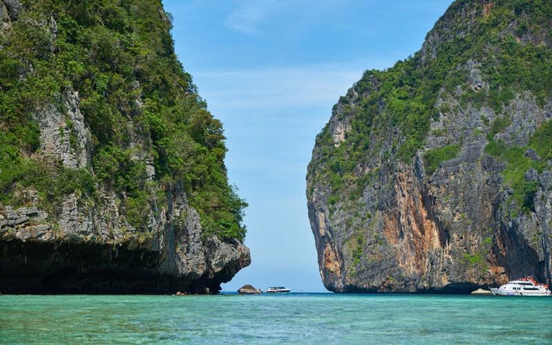 La Thaïlande à l'honneur