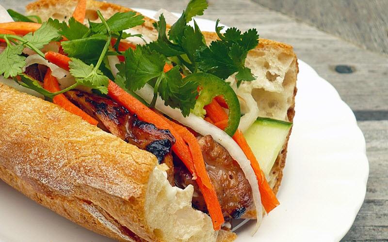 4 - Le Bánh Mi