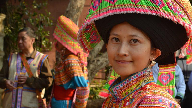 Rencontre chez les habitants du nord Thaïlande, la région la plus préservée
