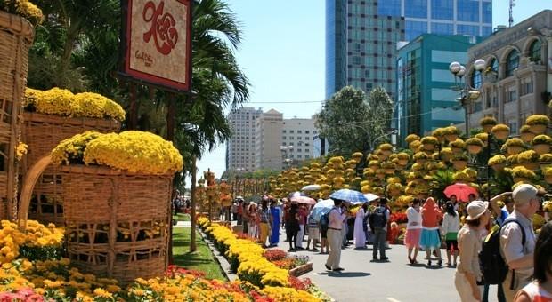Le célébrer au Vietnam
