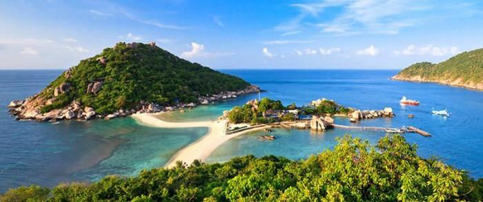 Clubs de plongée francophone sur Koh Tao
