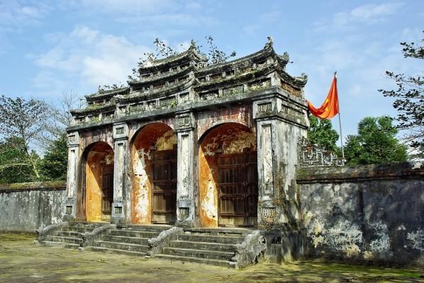 Découvrir le Vietnam à travers ses sites culturels