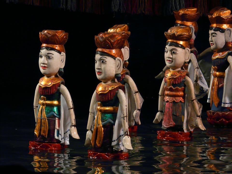 water puppet 4417 960 720