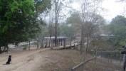 Le village Karen de Pa Khao Lam