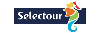 logo selectour azygo footer