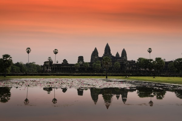 Guide voyage Guide Cambodge