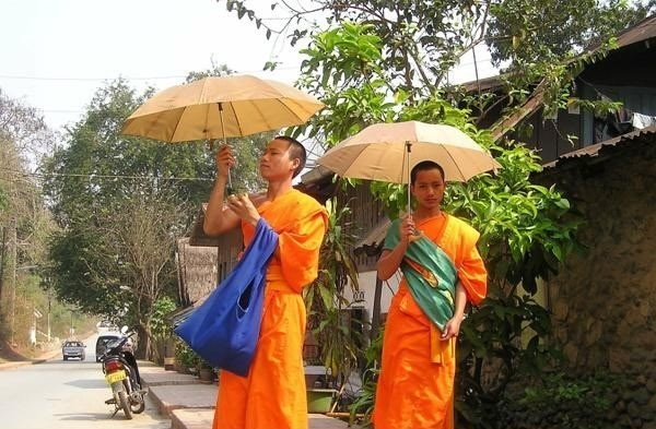 Guide voyage Guide Laos