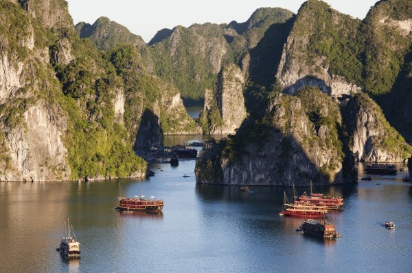 Guide voyage Guide Vietnam