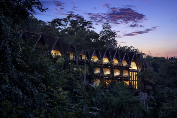 Anantara Golden Triangle - Chiang Rai