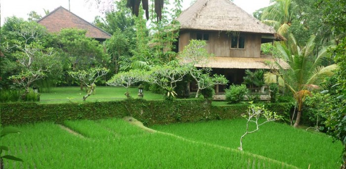 Ananda Cottages - Ubud