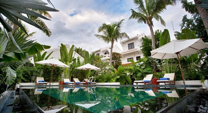 Muca Hoi An Waterfront Boutique Resort & Spa - Hoi An