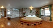 P. Guest House & Country Resort - Chambre - Azygo